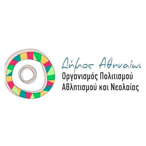 Οργανισμός Πολιτισμού, Αθλητισμού & Νεολαίας Δήμου Αθηναίων
