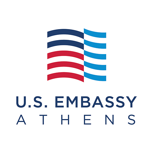 U.S. Embassy & Consulate in Greece