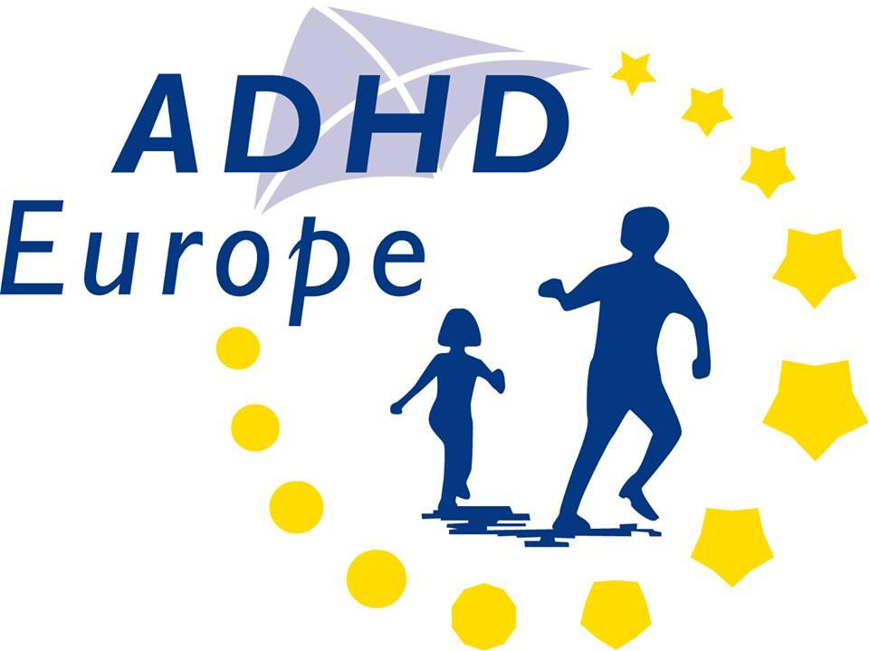 ADHD EUROPE LOGO