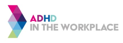 adhd in the workplace logo